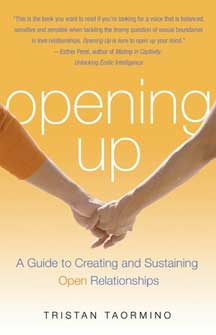 Opening Up, by Tristan Taormino
