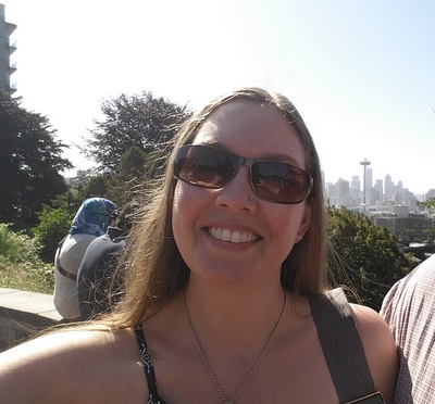Space Needle!