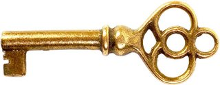 A skeleton key, for the skeletons in your closet
