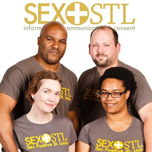 SEX+STL!