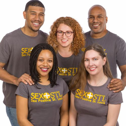 SEX+STL Co-Leader Team!