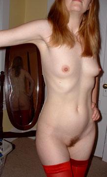 Nude image of girls